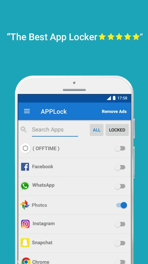 App Lock - Secure Photo Gallery, Protect Privacy for Android
