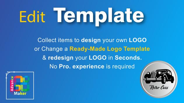 Logo Design And Professional Logo Maker screenshot 4