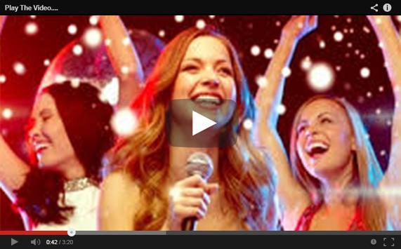 NEW Best Of Love Song Karaoke apk screenshot