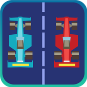 Two Racers: Racing Games icon