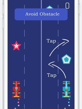 Two Racers: Racing Games apk screenshot