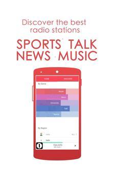iFly Internet Radio & Podcast screenshot 3