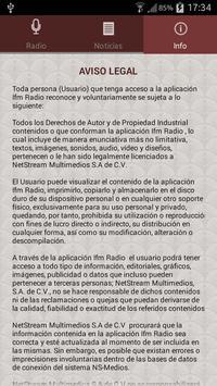 Ifm Radio screenshot 4