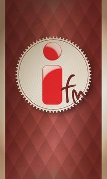 Ifm Radio poster
