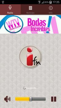 Ifm Radio screenshot 1