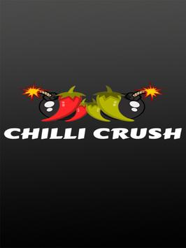 Chilli Crush Saga screenshot 9