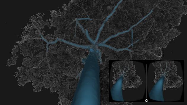 LiDAR VR Viewer screenshot 2