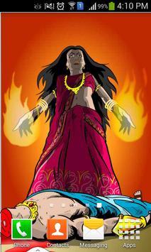 Shree Ganesh Live Wallpaper HD screenshot 4