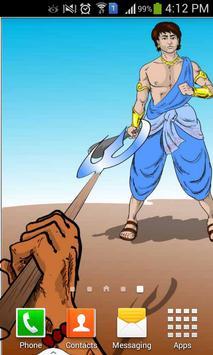 Shree Ganesh Live Wallpaper HD screenshot 5