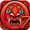 Temple Jungle Run Oz APK