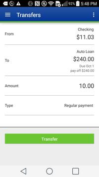 Orlando Federal Credit Union screenshot 2