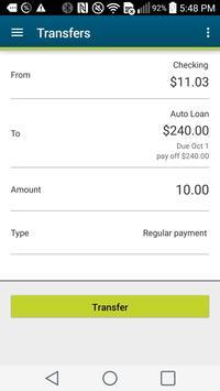 Advantage Federal Credit Union, Rochester NY screenshot 2