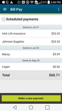 Advantage Federal Credit Union, Rochester NY screenshot 3