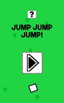 Jump Jump Jump!! poster