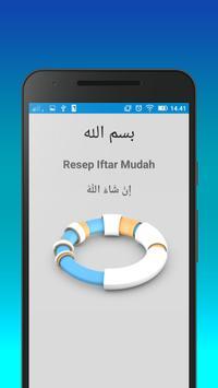 Resep Ifthar Mudah apk screenshot