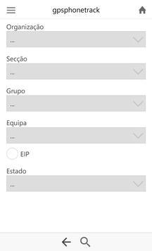 gpsphonetrack screenshot 3