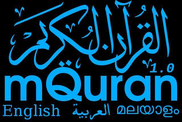 Quran Malayalam Arabic English for Android - APK Download
