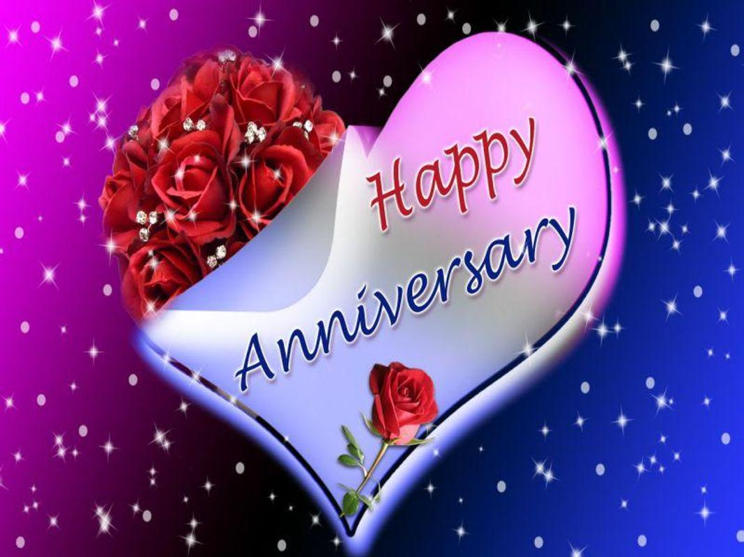Happy Wedding Anniversary Hd Images For Android Apk Download