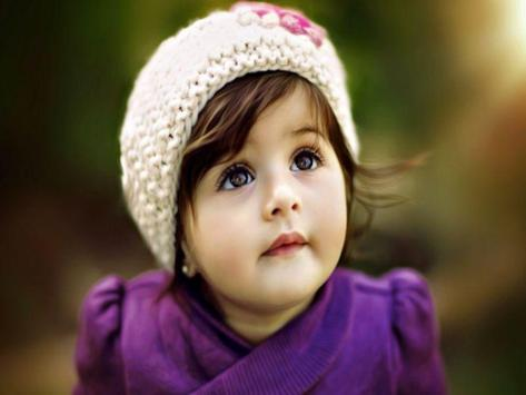 Baby Photos Hd Wallpapers