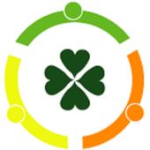 快活農場 —  健康、快樂、分享 icon