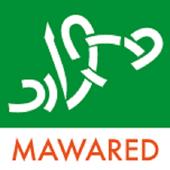 Mawared icon