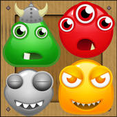Monsters In Box icon