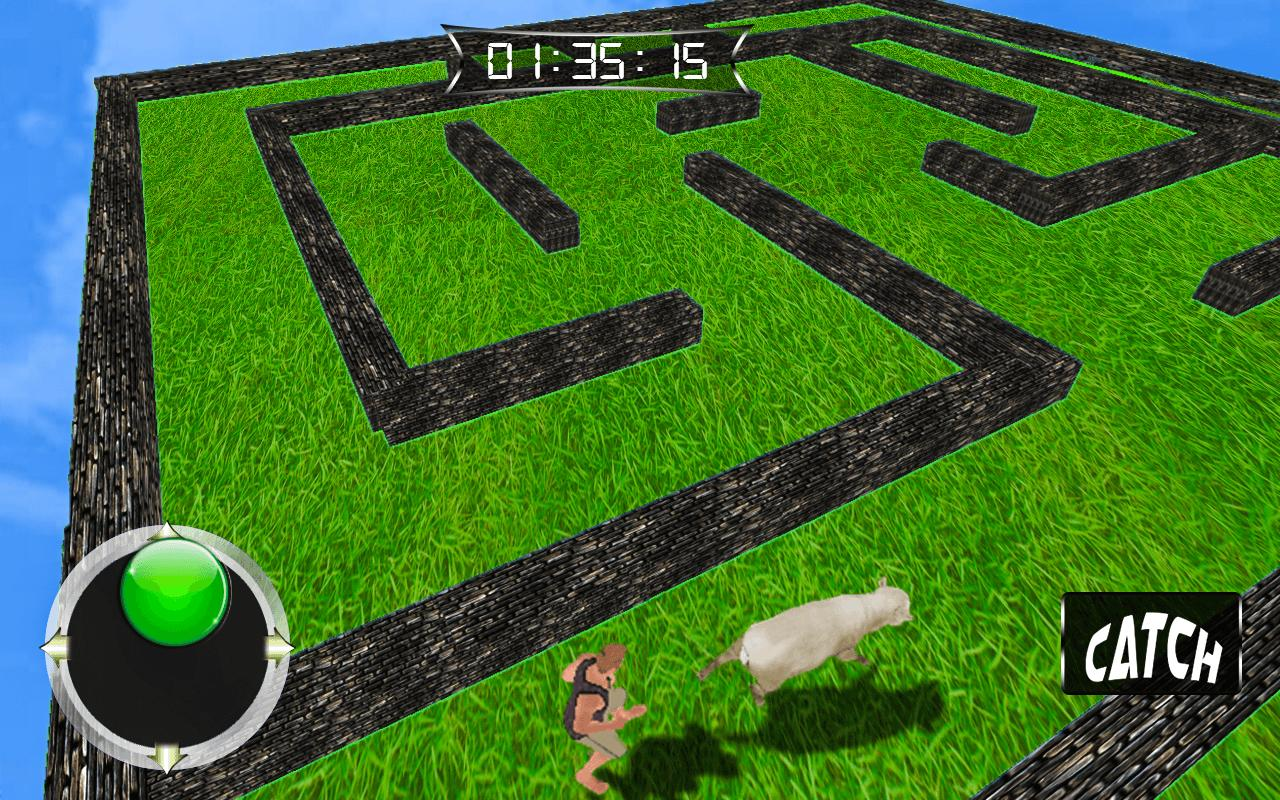 Animal Maze Hunter for Android - APK Download