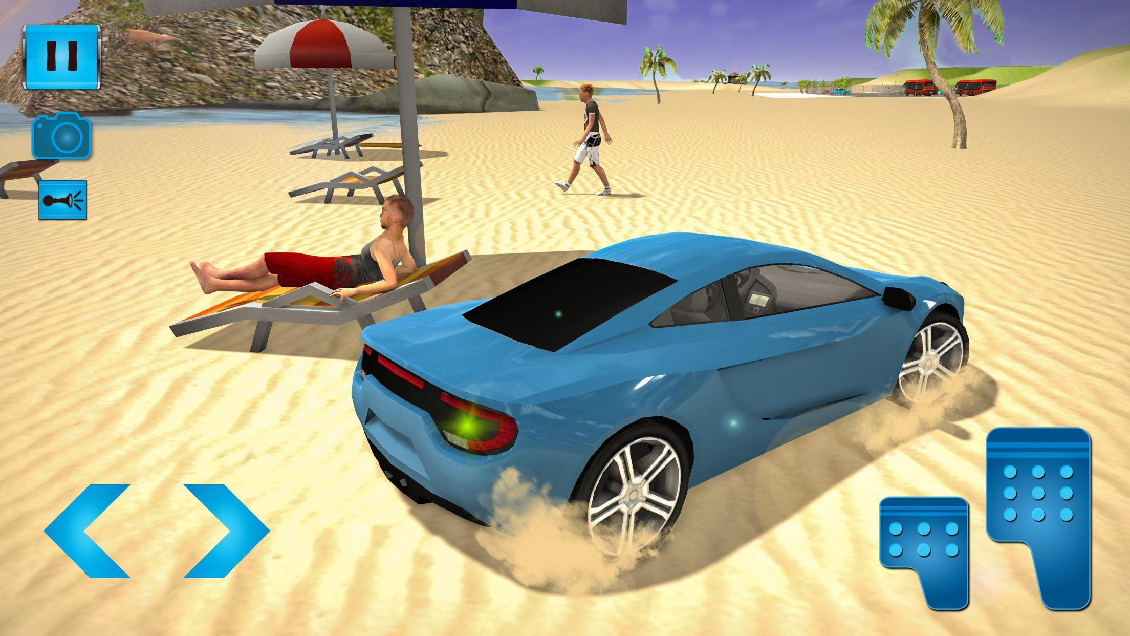 New Car Games >> New Car Parking Games Driving Simulator 2019 For Android