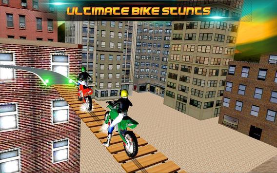 Bike Stunts Game screenshot 20