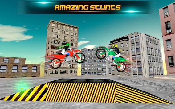 Bike Stunts Game screenshot 3