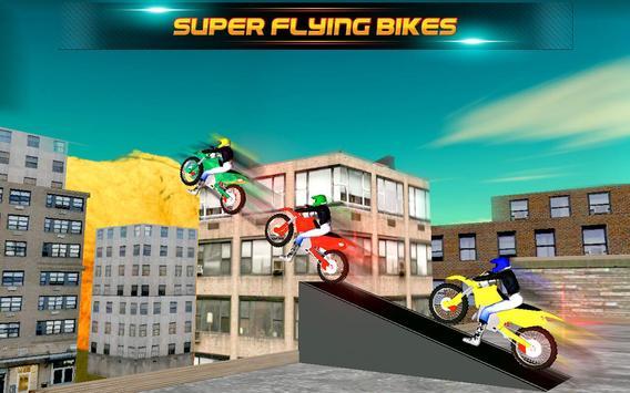 Bike Stunts Game screenshot 4