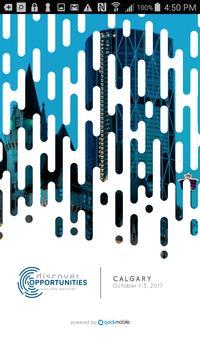 Calgary Apex Summit 2017 poster
