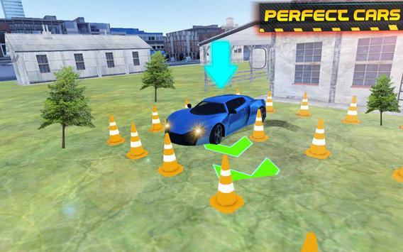 City Driving Mania apk screenshot