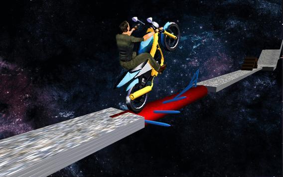 Gravity Bike Race screenshot 19