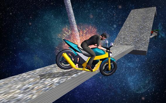 Gravity Bike Race screenshot 13