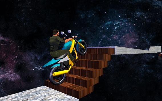 Gravity Bike Race screenshot 1