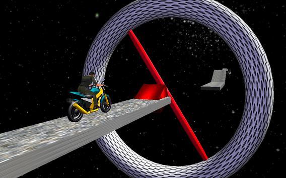 Gravity Bike Race screenshot 2