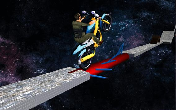 Gravity Bike Race screenshot 3