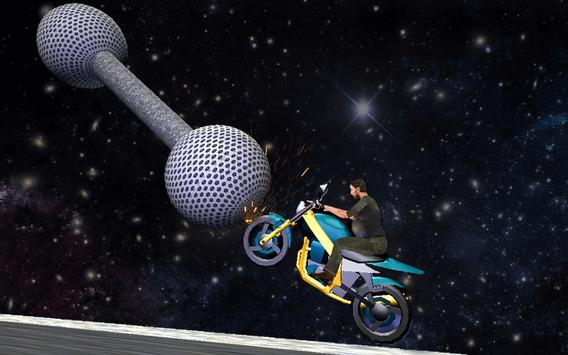 Gravity Bike Race screenshot 4