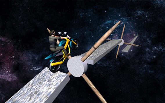 Gravity Bike Race screenshot 7