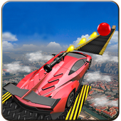 Impossible Car Driver 3D icon