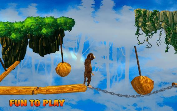 Forest Kong screenshot 4