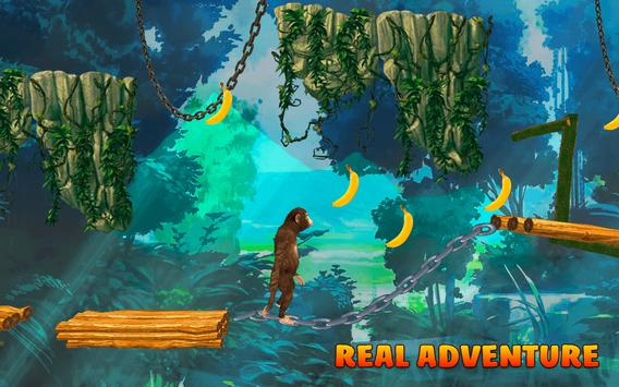 Forest Kong screenshot 8