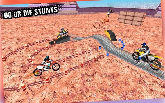 Killer Bike Stunts apk screenshot