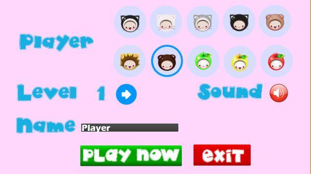 Kittens vs Grumpy box apk screenshot