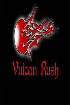 VulcanRush apk screenshot
