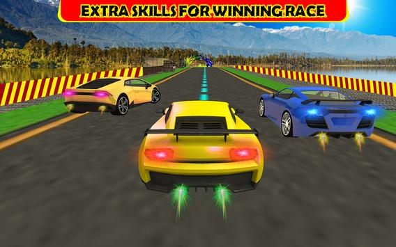Fast car Driving: Offroad Simulator poster