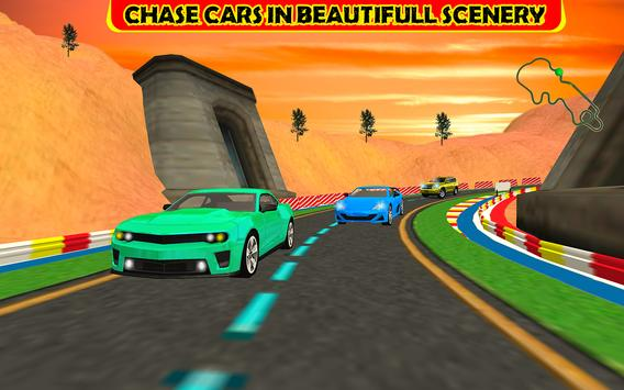 Fast car Driving: Offroad Simulator apk screenshot