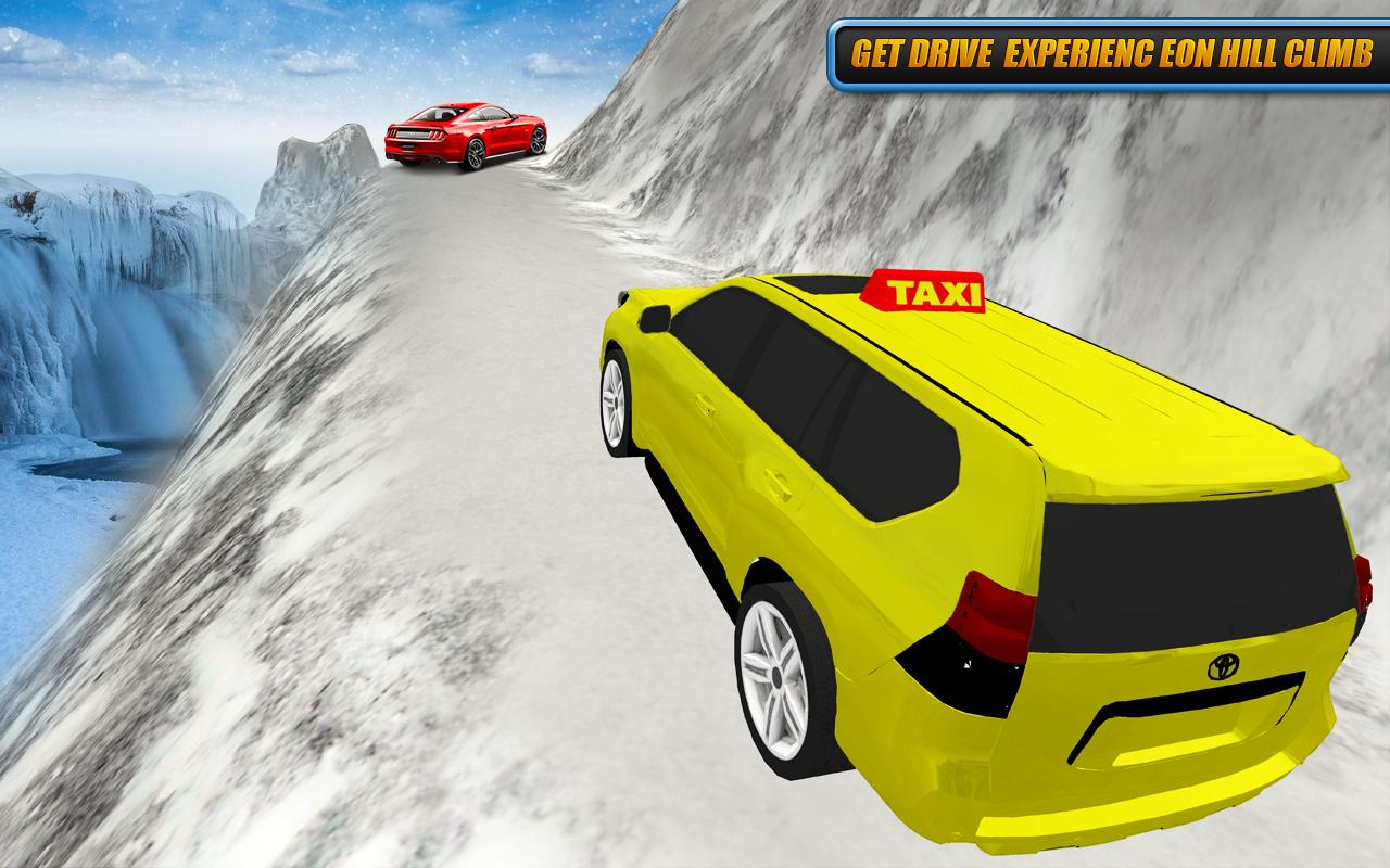 Crazy taxi cab driver 3d best android gameplay hd youtube.