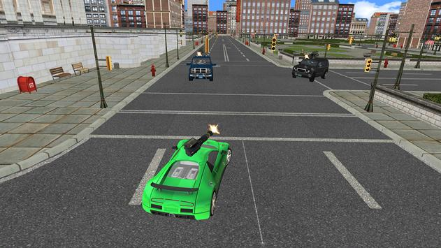 Spider Superhero City Battle screenshot 15